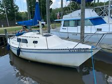 1980 Glastron Spirit 28' Sailboat - Louisiana