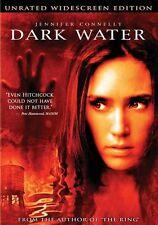 Dark Water [WS] (2005, REGION 1 DVD New) CLR/WS