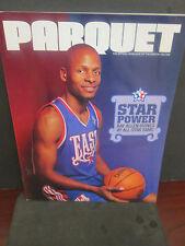NBA-BOSTON CELTICS PARQUET HOME PROGRAM VS. NEW ORLEANS HORNETS 2008 SEASON