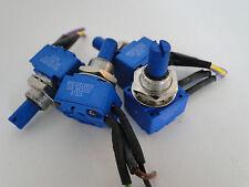 4x Bourns Potentiometer Typ 95R1DR19B15, 10 kOhm