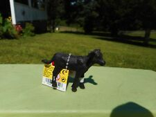 BLACK ANGUS CALF by Safari Ltd/ toy/cow/23642/ RETIRED/ NEW