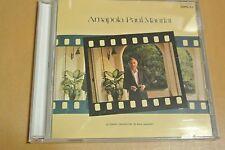 Rare Paul Mauriat Japan CD- Amapola Paul Mauriat