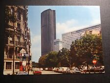CPM 1976 TOUR MAINE MONTPARNASSE PARIS 15°
