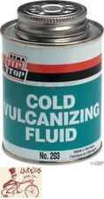 REMA COLD VULCANIZING FLUID PATCH GLUE--8oz CAN