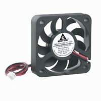 1x Brushless DC Cooling Fan 35x35x10mm 3510 5V 0.23A 5 blades 2pin 2.0 Connector