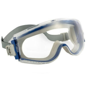 Honeywell Maxx Pro 1011071HS Goggle Hydroshield Coating Toric Lens Protection