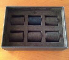 Luis Vuitton box door watches store