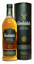 Glenfiddich Select Cask Collection Whisky 1 0 Ltr.