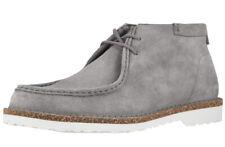NIB - Birkenstock Delano High Leather Men Boots gr