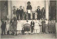 Circus, Clowns, Posters, Oddities, Vintage reprint Quality 8.50 x 11 photo 010
