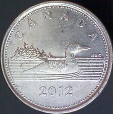 2012 Canada RCM Token - Scarce  #2