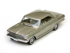 1:18 Chevrolet Nova 1963 1/18 • SUNSTAR 3967