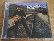 """BOB SEGER & THE SILVER BULLET BAND  """"Greatest Hits""""   NEW  (CD, 1994/2013)"""