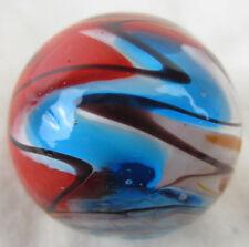 25mm FIGARO Handmade art glass design Marbles Large 1