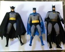 Loose Lot of Batman Action Figures The Dark Knight
