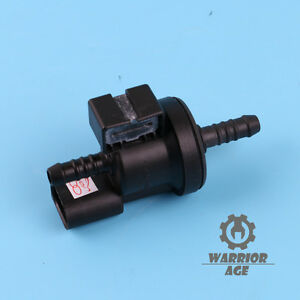 Engine Fuel Vapor Canister Purge Valve For VW Jetta Golf 2.5 2.0T Audi Seat New