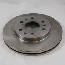 Disc Brake Rotor Front NewTek 55097