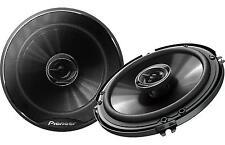 "PIONEER TS-G1645R 6.5"" 2-Way Car Audio Speakers 250 W 6-1/2 Inch 88493826585"