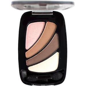 Loreal Colour Riche Eye Shadow Quad