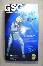 "Dragon Figurine 1/6 ""très Rare"" GSG 9 Allemagne - 72007 neuve"
