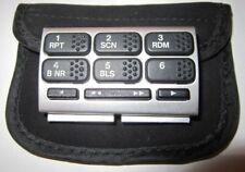 ALFA ROMEO GTV 916 SPIDER ORIGINALI Clarion stereo Pop Off sul pannello frontale & Sacchetto
