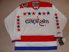 Washington Capitals '11 Winter Classic Hockey Jersey XL
