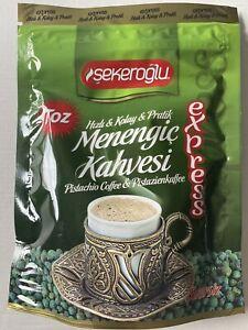 Pistachio Coffee - Menengic Kahvesi - 200g - Pistacia Terebinthus With Milk Powd