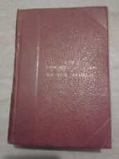 J. G. Bartholomew - THE POCKET ATLAS OF THE WORLD - 30° Edizione - Walker & Co