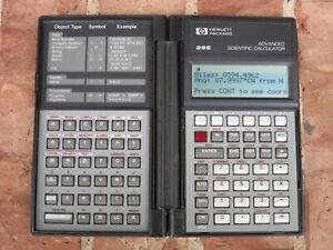 HP 28S Advanced Scientific Calculator