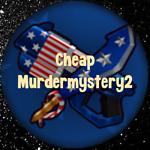 Cheap Murder Mystery 2
