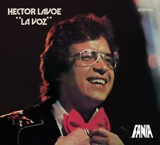 HECTOR LAVOE - LA VOZ (REMASTERED) 180G  VINYL LP NEUF