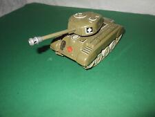 GAMA Uhrwerk Tank Panzer - Medium Tank M98 Blechspielzeug