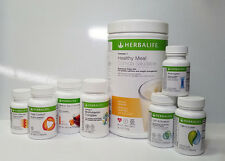 Herbalife Ultimate Program choose flavors from Pictures