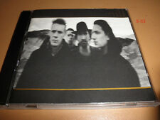 U2 cd JOSHUA TREE hits WITH OR WITHOUT YOU streets have no name FOUND LOOKIN FOR