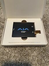 AJA T-TAP Portable Video Output