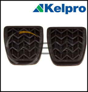 KELPRO BRAKE & CLUTCH PEDAL PADS (MANUAL ONLY) FITS TOYOTA HILUX KUN26 2/05-6/15