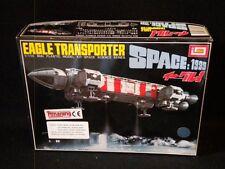 Imai Eagle Transporter Space 1999 1/110 Kit