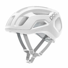 POC Cycling Ventral Air Spin Cycling Helmet Hydrogen White Size Medium