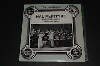The Uncollected Hal McIntyre and His Orchestra 1943-1946 Hindsight FAST SHIPPING