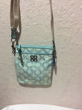 Coach Audrey OP SwingPack Bag Crossbody #45572