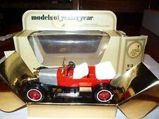 MATCHBOX - AUTO PRINCE HENRY VAUXHALL 1914 -SCALA 1:47 - NUOVA - ANNO  1970.