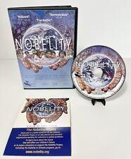 Nobelity (Dvd, 2006) Documentary