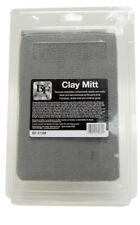 BLACKFIRE Pro Detailer's Choice Clay Mitt For Car Paint Decontamination BF-515M