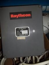 Raytheon Antenna Relay Box Dual JB UN1V Signal Splitter *FREE SHIPPING*