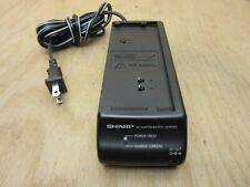 Sharp UADP-0182GEZZ AC Adapter Charger Only Power Cord