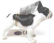 X6) PAPO 54006 Französische Bulldogge Bull-dogge Hund Hunde Haustiere
