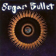 "SUGAR BULLET World Peace  MINT UK 7"" FROM 1990"
