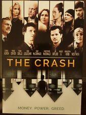 The Crash (DVD, 2017)