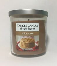 New Yankee Candle Spice Cake 7 Oz Candle