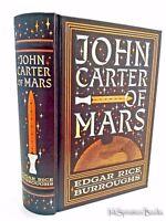 A Princess of Mars Series Collection John Carter by Edgar Rice Burroughs Book